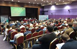 """Multidisciplinary Approach in Diagnosing and Treating Digestive and Respiratory Systems Diseases"", December 7, Kazan, Russia"